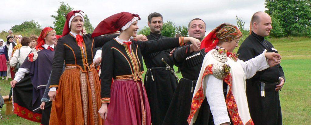 Burdona festivāls 2007