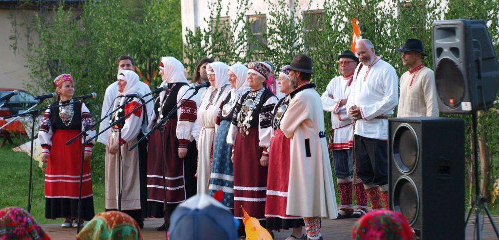 Burdona festivāls 2010
